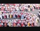 【北朝鮮音楽】我らはあなたしか知らない 広場合唱
