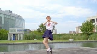 【れな】告白予行練習【踊ってみた】