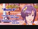 [MAD]Music-U-From ポップンミュージック19- (真ソロ) 【十月二八日は真日】