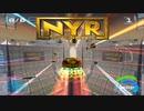 NYR:New York Race プレイ動画