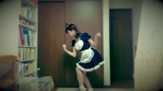 【はるか】Happy Halloween 踊ってみた【