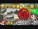 【自宅大公開】マリオカートライブホームサーキットでマイクラコースを作ってみた!【ホームサーキット】