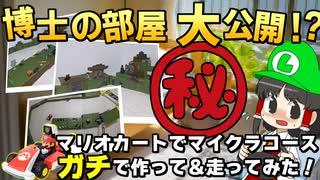 【自宅大公開】マリオカートライブホーム