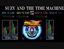 【GITADORA】SUZY AND THE TIME MACHINE【GF8th/dm7th】