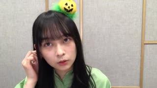 【乃木坂46◢】鈴木絢音  2020年10月30日