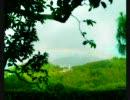 合唱曲「虹」(ミク・リン・レン)