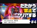【ポケモン剣盾】たたかう禁止でクリアする!【第二部】