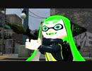 [Nintendo] [Splatoon / Ninjala GMOD] Squid of The Dead