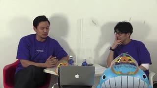 【ゲスト:小柳心】鯨井康介のおしゃべりJAPAN Vol.28