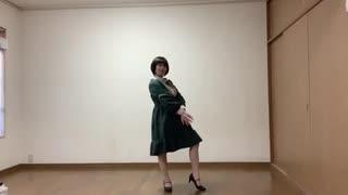 【ちばたん】TOKYO GIRL / Perfume【踊っ
