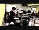 Avenged Sevenfold「Blinded In Chains」ドラム叩いてみた