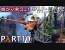 【怖がり実況...!】▼ビビりが運命に抗いましょい!▼Half-Life2:Episode2【Part10】