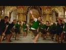 ハロハピカバーのおジャ魔女カーニバルもインド人に踊らせてみた