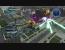 【EDF5.1】エアレイダーinf縛り DLC3-4 揺れる魔窟