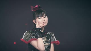 The Epic Experience of BABYMETAL