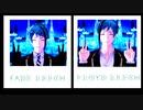 【MMDツイステ】ELECT【リーチ兄弟】