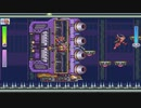 【ゲーム制作】ロールちゃんがロックマンXでボスラッシュをするゲーム 69
