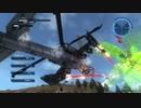 【EDF5.1】エアレイダーinf縛り DLC3-6 潜行する影