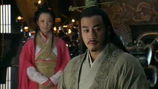 項羽と劉邦 King's War 第49話 韓信大将軍