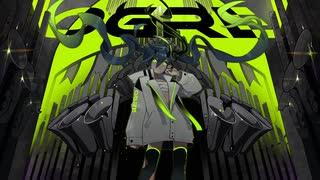 OGRE / 鬱P feat.初音ミク