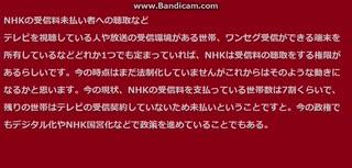 NHK国営化、デジタル化
