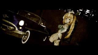 【MMD】Mirai Akari レトロムービー風 Jac