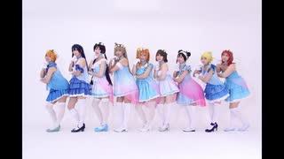 【ふりぃだむ!】ユメノトビラ【踊ってみ