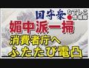 【なでしこ情報隊】媚中派一掃!消費者庁へ再び電凸 他[桜R2/11/7]