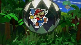 【RTA】 ペーパーマリオ オリガミキング a