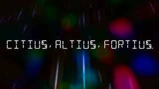 Citius,Altius,Fortius.【無生物コンピ5】
