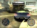 [プレイ動画]PC版 NFS Most Wanted(2005)をガチプレイ part16