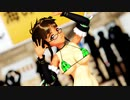 【日焼け跡テスト】真夏のレターレインボー 秋月律子【紳士向け】【MMDアイマス】