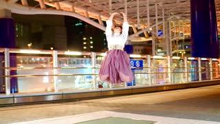 【ひなぺ】SpiCa 踊ってみた【聖地!】