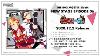 THE  IDOLM@STER SideM NEW STAGE EPISODE