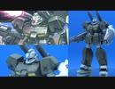 【ガンプラレビュー】HGUCジムキャノンⅡ:塗装仕上げ