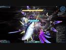 【PSO2】カジキでいくディバイドソダムソロ(PL攻撃-20%)【Et】【ダブルセイバー】