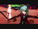 【MMDボトムズ】Historia(1080p)ポッキーゲーム仕様