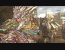 【11陣】武神の妙技、武威狩人  【結鬼】武威天女