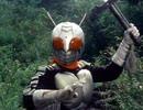 仮面ライダースーパー1 第48話 「地球よさらば!一也宇宙への旅立ち!!」