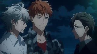 『ヒプノシスマイク-Division Rap Battle-