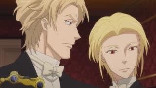 TVアニメ「憂国のモリアーティ」#07「ノア