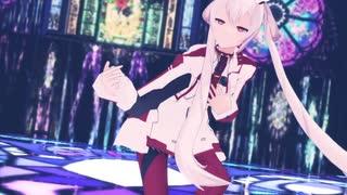 【MMD】ミュージックミュージック【P