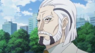 NOBLESSE -ノブレス- 第8話「フランケンシ