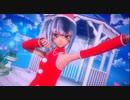 【MMD艦これ】サンタ霞ちゃんが可愛すぎるラブチーノ