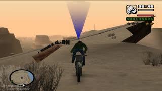 [TAS]Grand Theft Auto; San Andreas Part