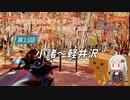 【ボイロ車載】信州在住初心者ライダーが地元ツーリングルートを開拓する話 第13話【CBR400R】