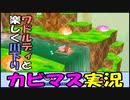 【星のカービィ64】クリスタルを求めて星々を巡り妖精の星を救え!part5【実況プレイ】
