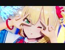 【MMDホロライブ】赤井はあとで「チューリングラブ」【バーチャルYouTuber】【1080p】