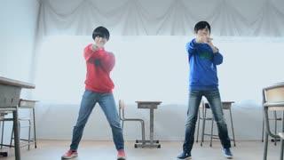 【おそ松さん】長兄松 敦盛2011踊ってみ