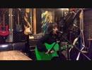 2020.02.07.Fri.   aune solo LIVE at Makeshift _MICHI-BATA GROOVES vol.5